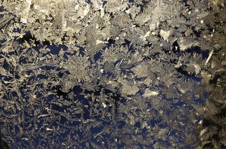 icey: Frozen background