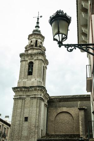 zaragoza: Zaragoza architecture