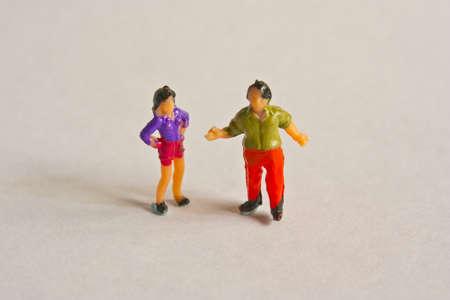 disagreement: Disagreement