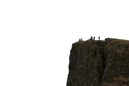 cliff edge: Cliff Edge