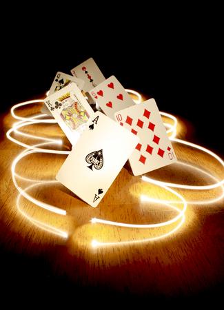 마법 카드