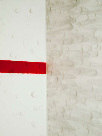 artistic designed: Artistic designed wall