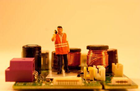 ingenieur electricien: Ing�nieur �lectrique