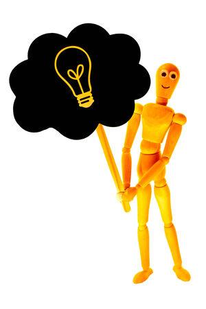 bright idea: Bright Idea