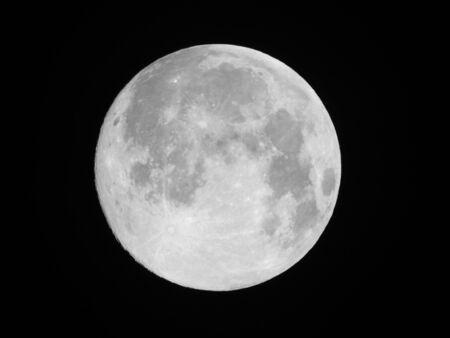 Full Moon Reklamní fotografie