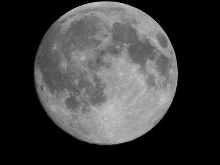 Full Moon Banco de Imagens