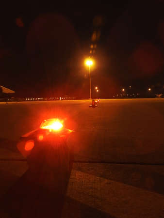 airfield: Airfield Safeguarding Lights
