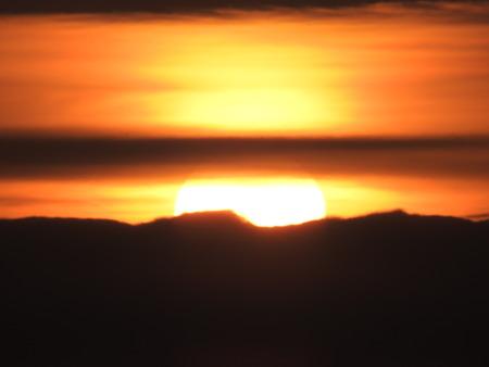warmth: Sunrise Warmth