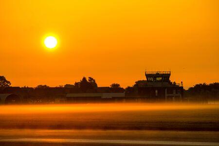 air traffic: Air Traffic Control Stock Photo