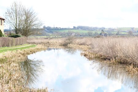 canal: British Canal