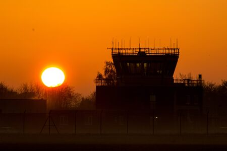 atc: Air Traffic Control Sunrising