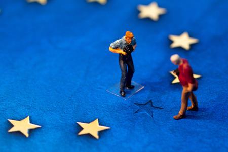 EU Media Surge