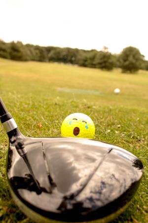 Golf Novice