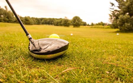 PGA Tour Stock Photo
