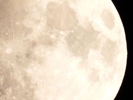The Moon being the closest to the Earth, full of adventure and discovery. Bright above our skies on crisp clear nights.