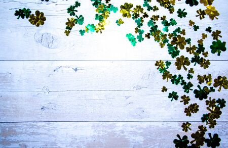One of the favorite times of the year for the Irish and many around the world, St.Patrick's Day.