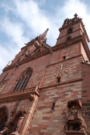 munster: Chapels of the Basel Munster