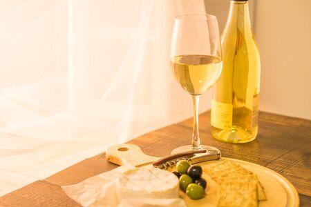 glass wine Stock fotó - 136251750