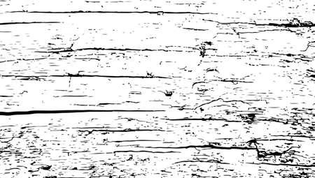 Grunge wood background Illustration