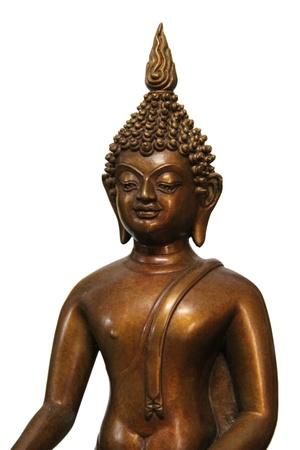 buddharupa in thailand
