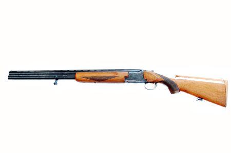 shotgun: Shotgun