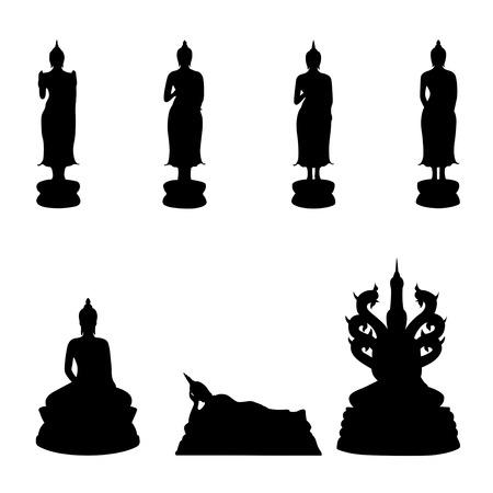 believes: Buddha on weekly
