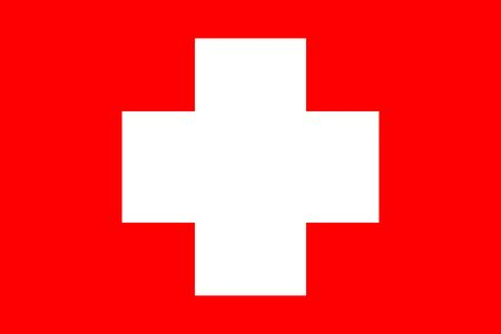 all european flags: Flag of Switzerland