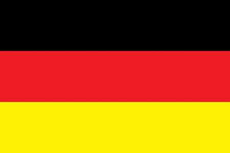 all european flags: Flag of Germany