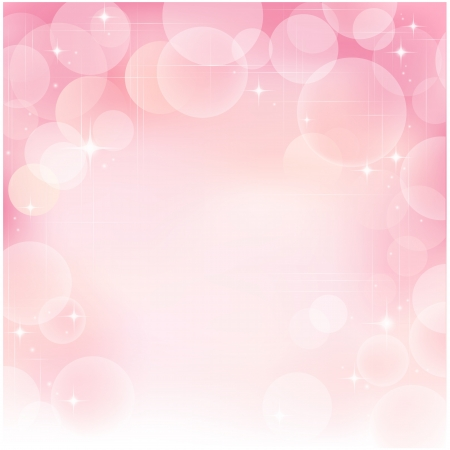 pink bubbles: Pink bubble background.Transparency, Gradients, Gradation mesh used. ,Bubbles are Uncropped, Clipping-masked. EPS10.