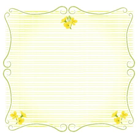 abloom: Tallo decoraci�n marco con forma de violaci�n de espacio de archivos contiene flores Copia m�scara de recorte y Transparencia