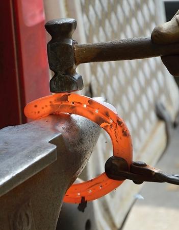 forgeman: Blacksmith