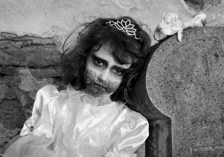 Zombie Child photo
