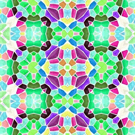 Kaleidoszkóp Stock fotó