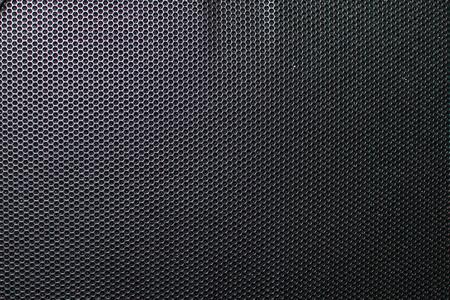 View the cover of the regular speaker shape.