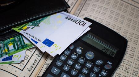 2018 년 유로와의 재정 균형
