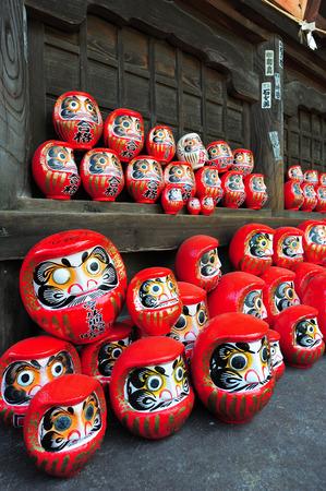 heal new year: Dharma doll