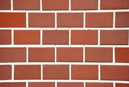 beautiful brick wall background Stock Photo