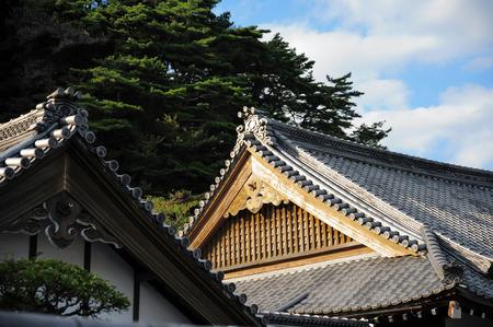 traditon: Traditon of  japanese vintage house style