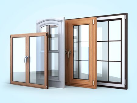 Different types of window sale promotion
