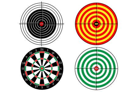 Fixer des objectifs pour la pratique de tir