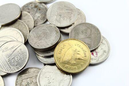 pinchbeck: Money  Thailand