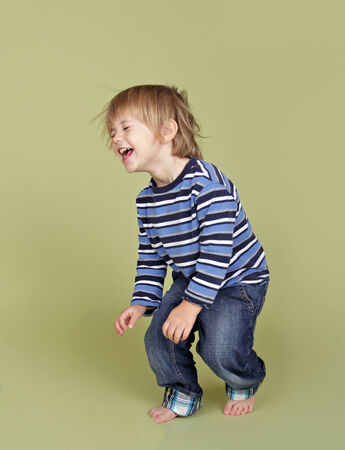 Child, kid, playing, jumping, dancing, being silly and having fun