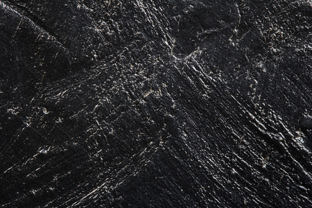 Old black steel for background.(In dark tone)