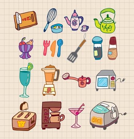 stir: Kitchen appliances icon