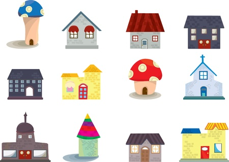 home moving: Casa de bosquejo