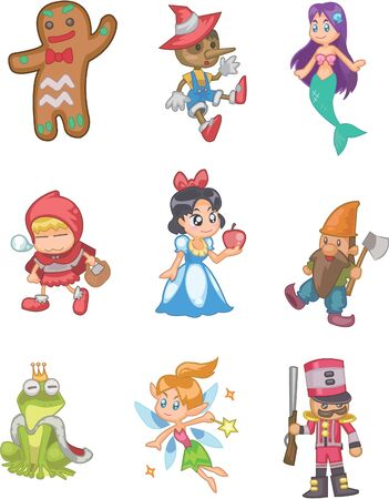 story people Vector