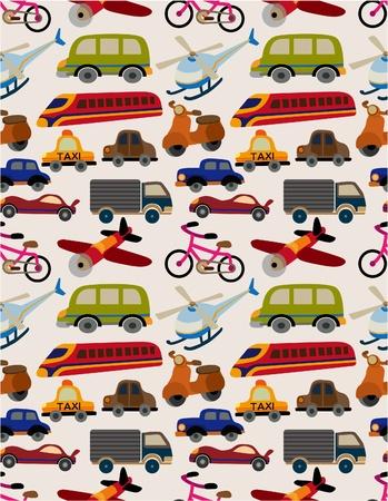 emergency vehicle: modello di trasporto senza saldatura
