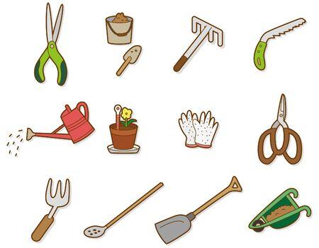tool icon: icona del fumetto Vettoriali
