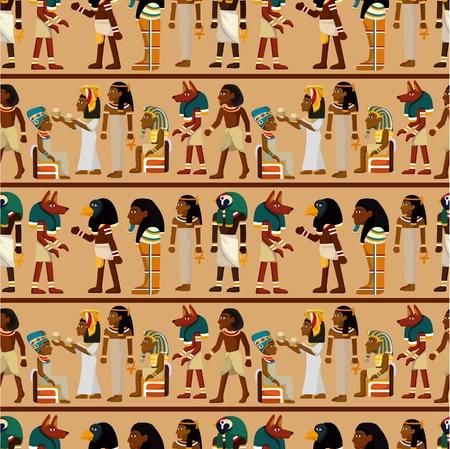 egyptian cobra: modello di Faraone senza soluzione di continuit�