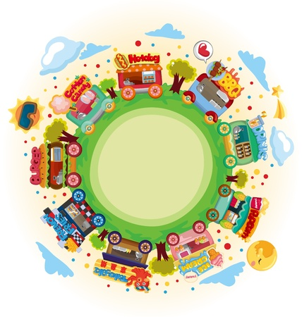 algodon de azucar: tienda de mercado de alrededor del mundo